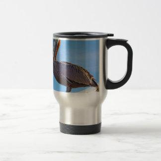Pelican Again Travel Mug