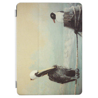 Pelican and Seagull ipad air 2 cover iPad Air Cover