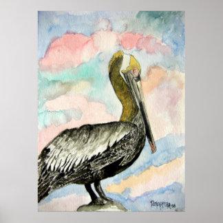 pelican_bird_2 poster