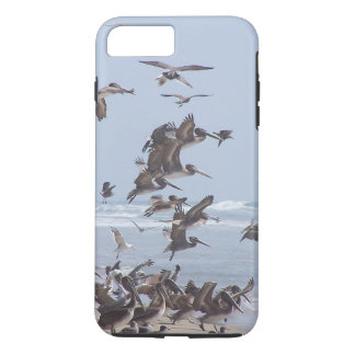 Pelican Birds Wildlife Animal Beach iPhone 7 Case