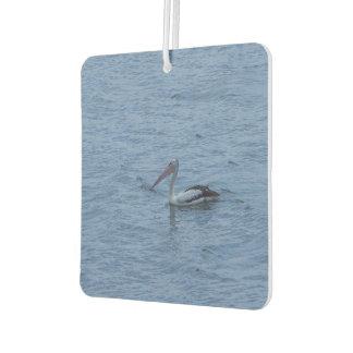 Pelican car air freshener