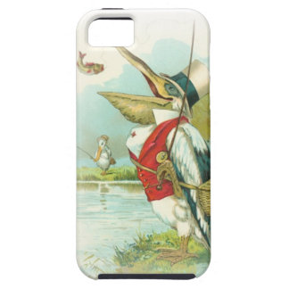 Pelican Fishing iPhone 5 Cover