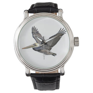 Pelican Flying Watch
