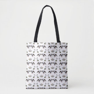 Pelican Frenzy All Over Print Bag (choose colour)
