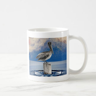 PELICAN IN BRIEF (Art design 1) ~ Coffee Mug