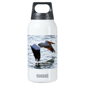 Pelican in Flight Insulated Water Bottle