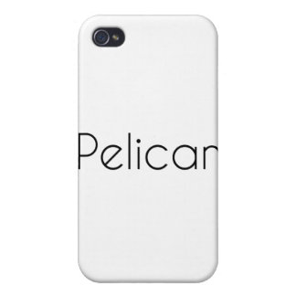 Pelican iPhone case Covers For iPhone 4