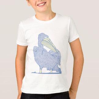 Pelican Kids Ringer Shirt