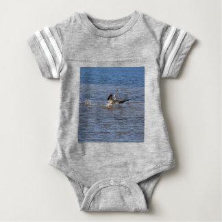 Pelican Landing Baby Bodysuit