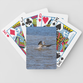 Pelican Landing Bicycle Playing Cards