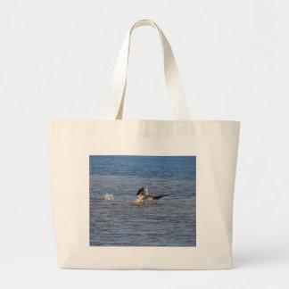 Pelican Landing Large Tote Bag