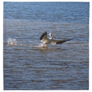 Pelican Landing Napkin