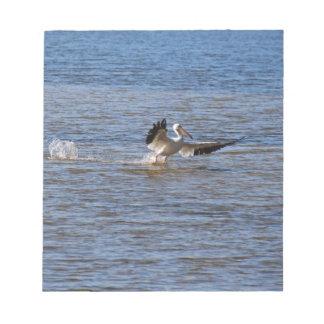 Pelican Landing Notepad