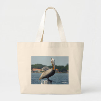 PELICAN LARGE TOTE BAG