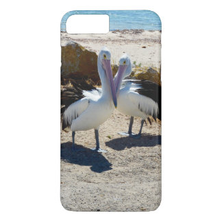 Pelican_Love,_iPhone_6/6s_Plus_Case. iPhone 7 Plus Case