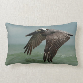 Pelican Lumbar Pillow