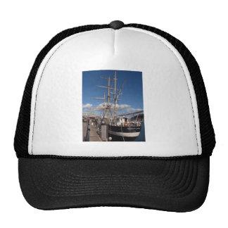 Pelican Of London In Weymouth Trucker Hat