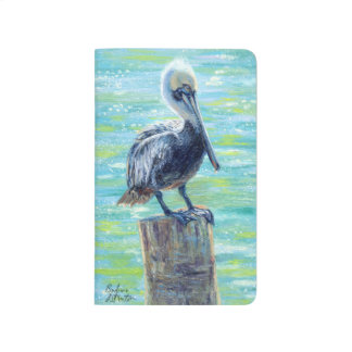 """""""Pelican on a Pole"""" Notebook"""