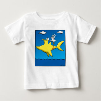 Pelican Pains Baby T-Shirt