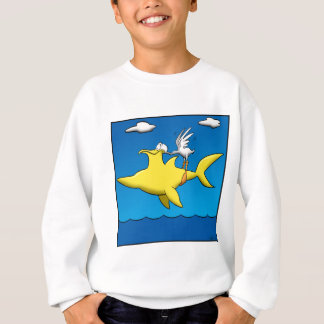 Pelican Pains Sweatshirt