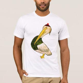 Pelican Pete - Sasquatch Signature S T-Shirt