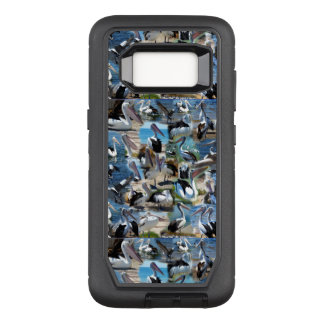 Pelican Photo Collarge, OtterBox Defender Samsung Galaxy S8 Case