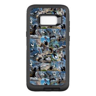 Pelican Photos, OtterBox  Samsung Galaxy S8+ Case.