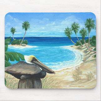 Pelican Point Mouse Pad