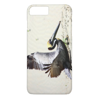 Pelican Printed Cell Phone Cover