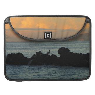 Pelican Silhouette MacBook Pro Sleeve