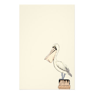 Pelican Stationery