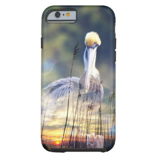Pelican Sunset Tough iPhone 6 Case