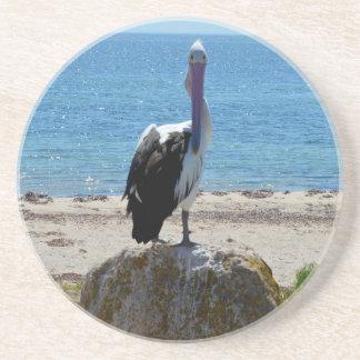 Pelican,_The_Look,_ Drink Coaster