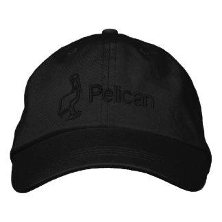 Pelican Zazzle, Pelican Embroidered Hat