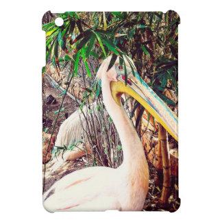 pelicans iPad mini cases