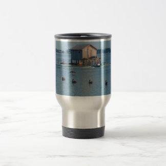 Pelicans Travel Mug