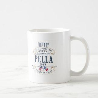 Pella, Iowa 150th Anniversary Mug