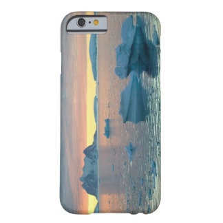 Peltier Channel in the last light of the day Barely There iPhone 6 Case