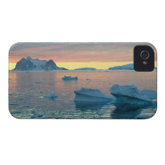 Peltier Channel in the last light of the day Case-Mate iPhone 4 Case