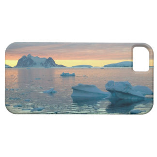 Peltier Channel in the last light of the day iPhone 5 Case