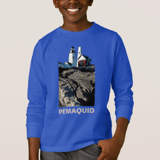 PEMAQUID POINT LIGHT T-Shirt