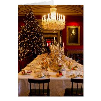 Pemberley Christmas Card