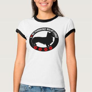 Pembroke Corgi T-Shirt