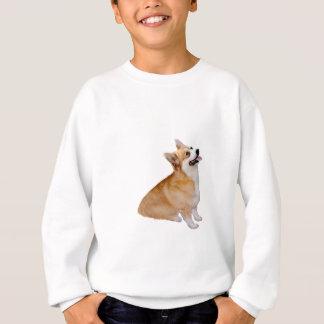 Pembroke Welsh Corgi #1 Sweatshirt