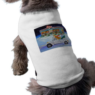 Pembroke Welsh Corgi Art Dog sweater Shirt