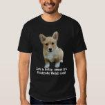 Pembroke Welsh Corgi Cute Unisex Shirt
