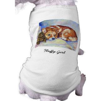 Pembroke Welsh Corgi Dog Sweater Shirt