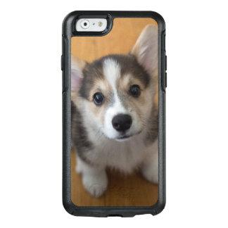 Pembroke Welsh Corgi Puppy 3 OtterBox iPhone 6/6s Case
