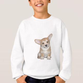 Pembroke Welsh Corgi Puppy Sweatshirt