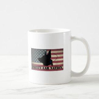 PEN Flag Coffee Mug